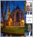 Bevestiging en intrede dominee G.D. Kamphuis