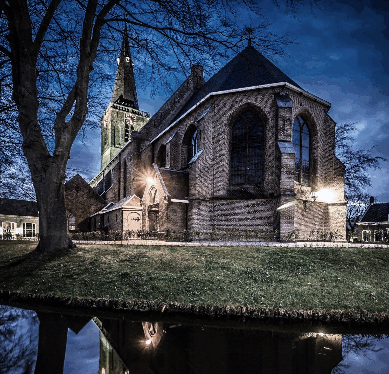 Singelkerk Gemeentebrief