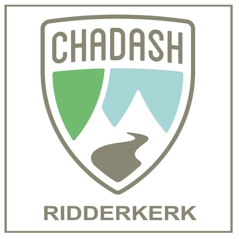 ChadashRidderkerklogo