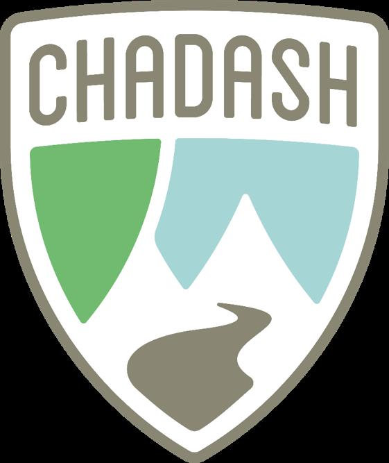 logo chadash voor Ridderkerk