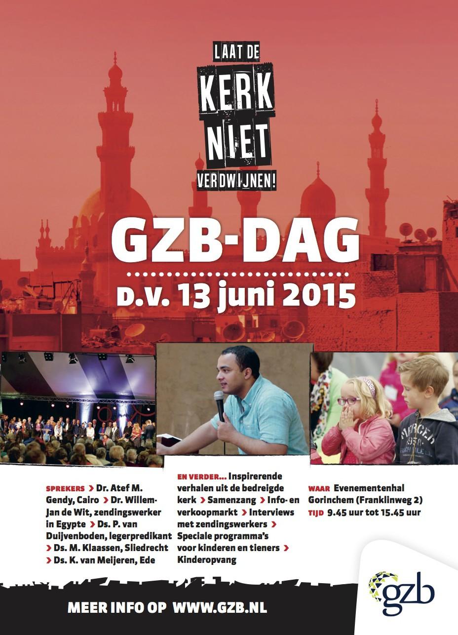GZB dag 2015