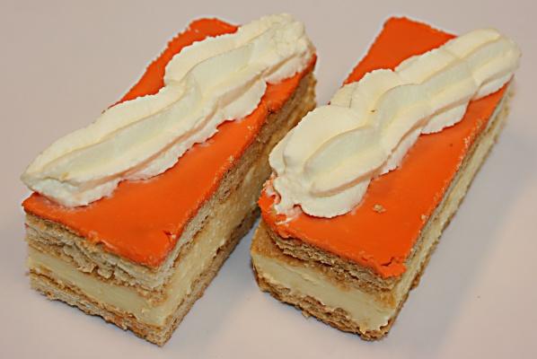 Oranjetompouce