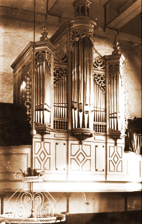Org.Maarschalk. w. esepia