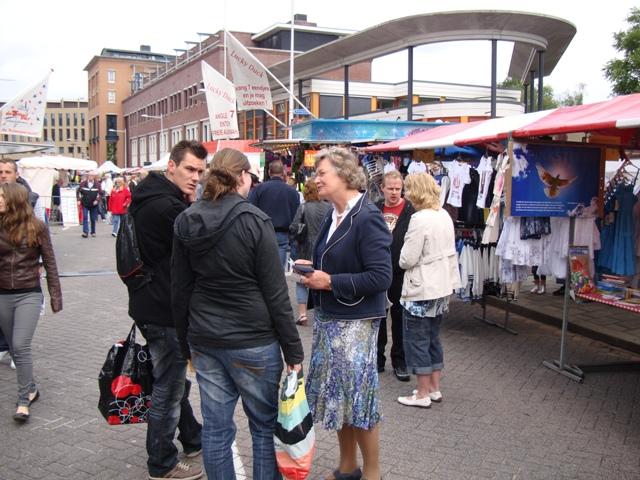 Pinkstermarkt 18