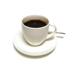bakje-koffie