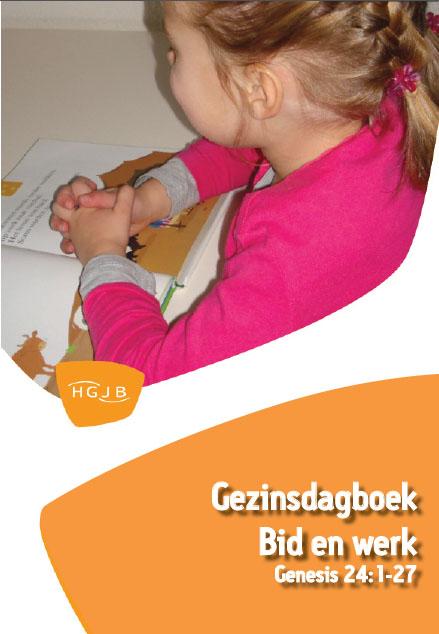 gezinsdagboek bid en werk