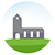 Kerkdienstgemist logo