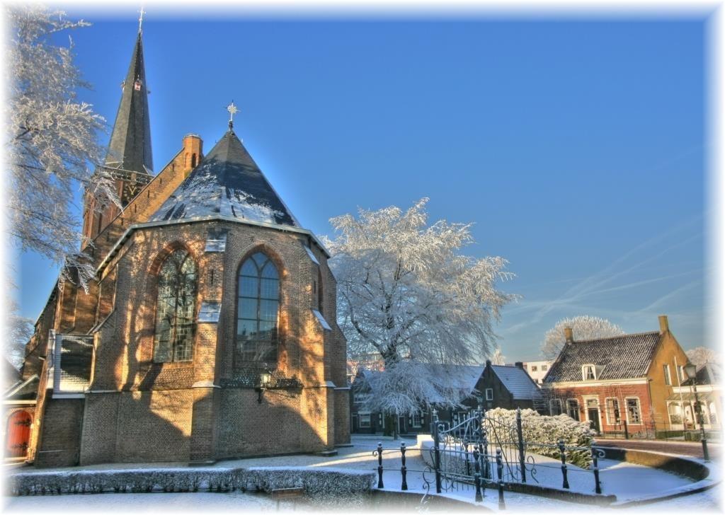 Singelkerk kerst 2013